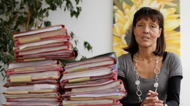 'Bild': Richterin Kirsten Heisig seit Tagen vermisst