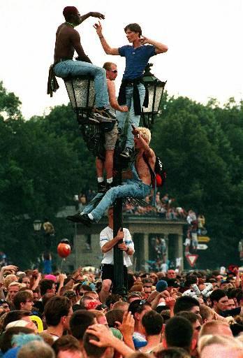 Love Parade 1997