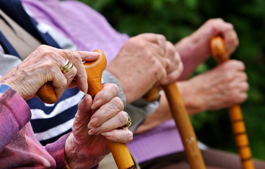 Arbeitsministerium: Rentengarantie bleibt
