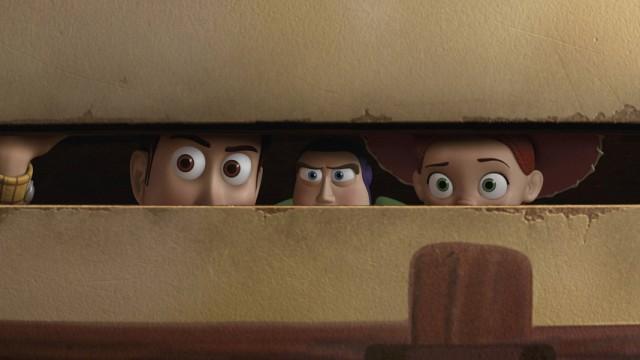 Themendienst Kino: Toy Story 3