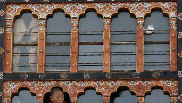 Monastic Lifestyle In Bhutan Unchanged As Democracy Takes Hold