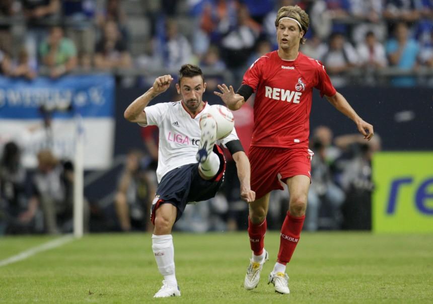 Liga Total Cup - FC Bayern München - 1. FC Köln