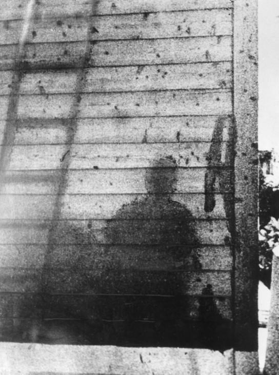 Opfer von Nagasaki