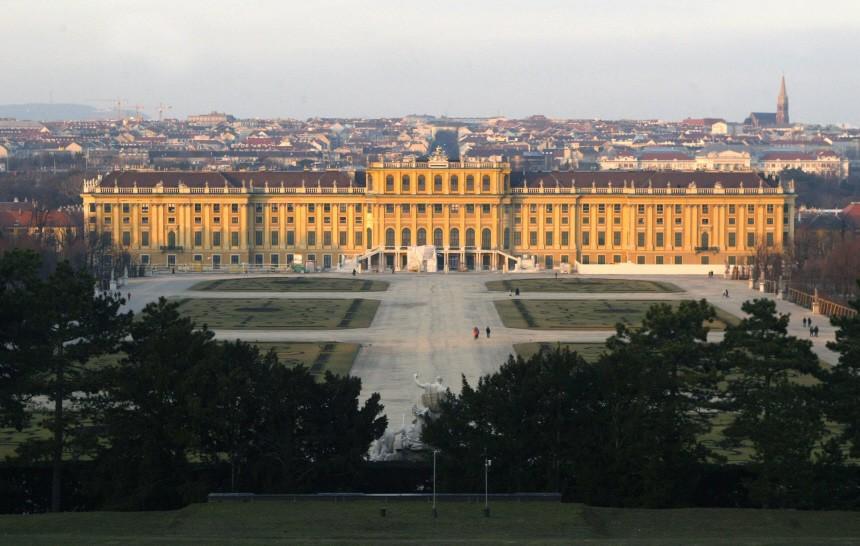 Ratgeber Reisen: Wien