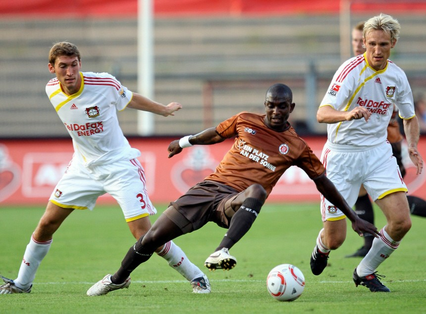 FC St. Pauli v Bayer Leverkusen - Friendly Match