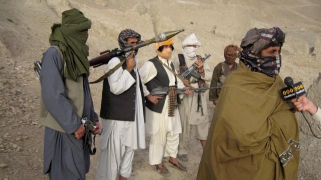 Deutsche von Taliban in Afghanistan getötet