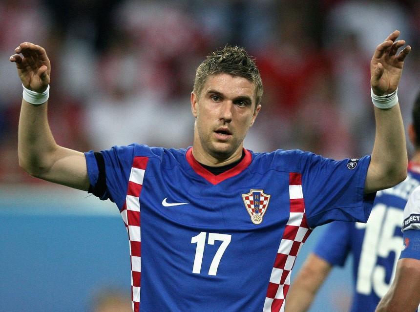 Euro 2008: Polen - Kroatien