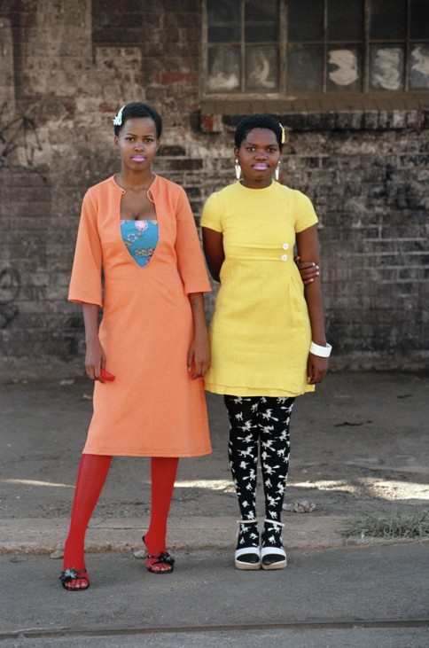 outfits of africa