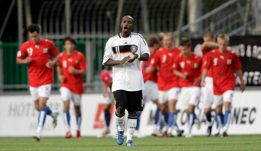 Czech Republic v Germany - UEFA European U19 Championship