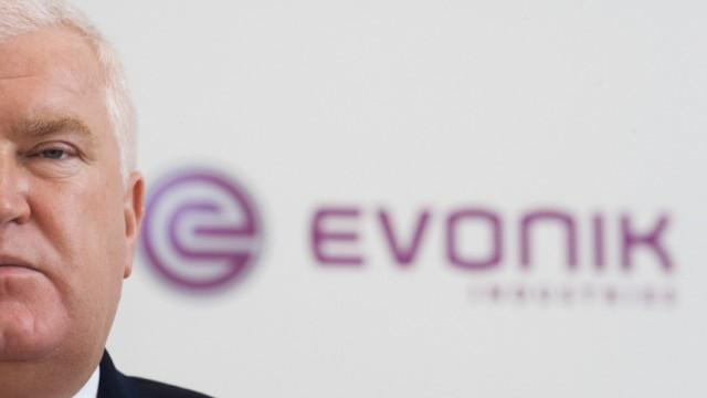Bilanz Evonik - Engel