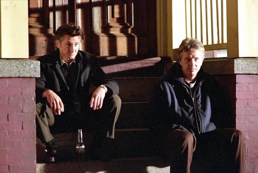Oscar 2004 -  'Mystic River'