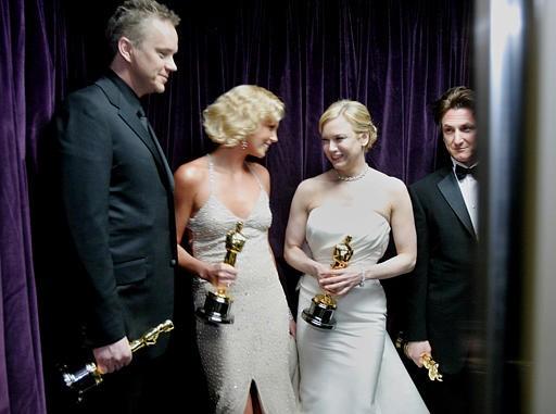 Sean Penn - Szenen und Bilder von AP zu Sean Penns 50. Geburstag.