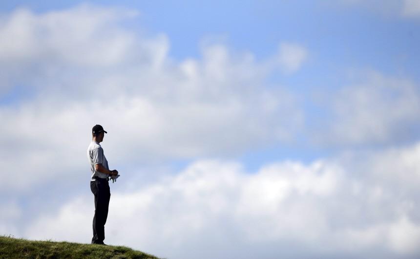 Sensationssieg für Kaymer bei PGA-Championship