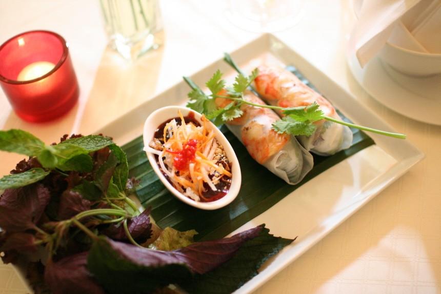 Restaurant Nguyen
