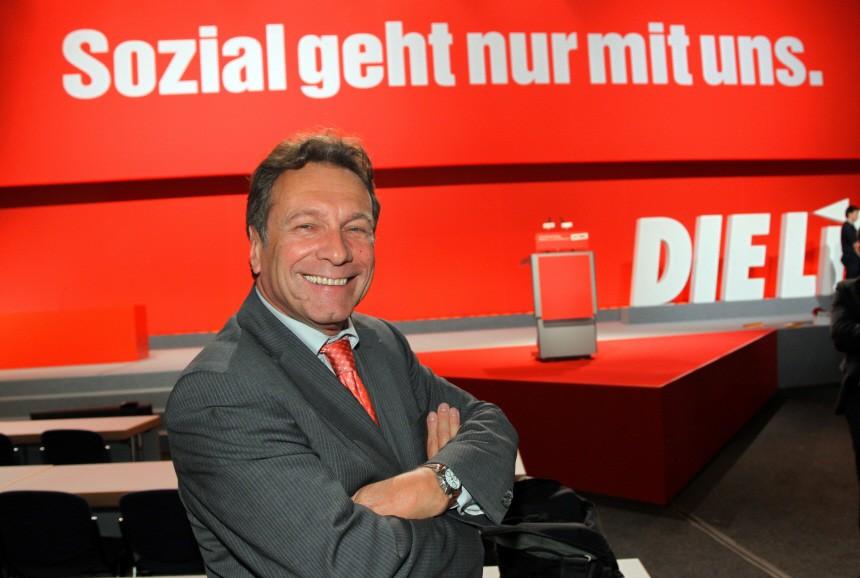 Querelen bei der Linkspartei in Bayern