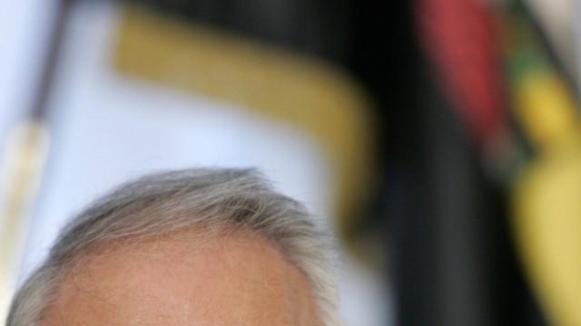 Böhmer kündigt Überprüfung aller Tagebauseen an