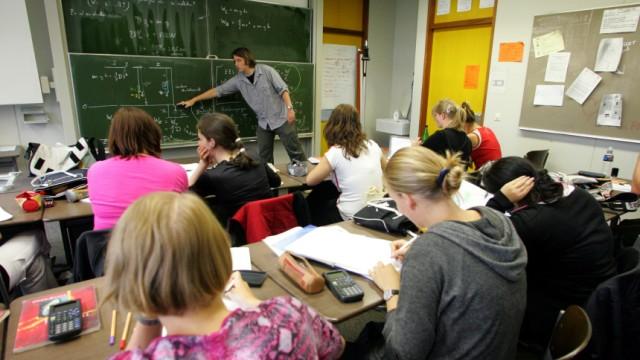 Neuer Bildungsmonitor: Bayern verliert Spitzenplatz