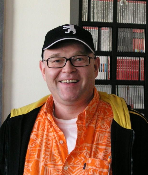 Tobias Meister