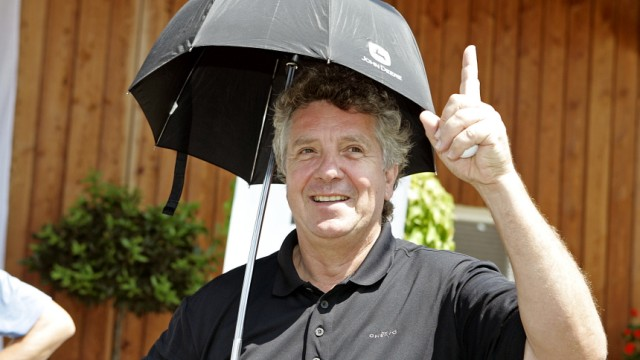 Michael Schanze: Mein Tutzing: Michael Schanze ist in Tutzing am Starnberger See geboren. Noch heute ist er seiner Heimatgemeinde eng verbunden.