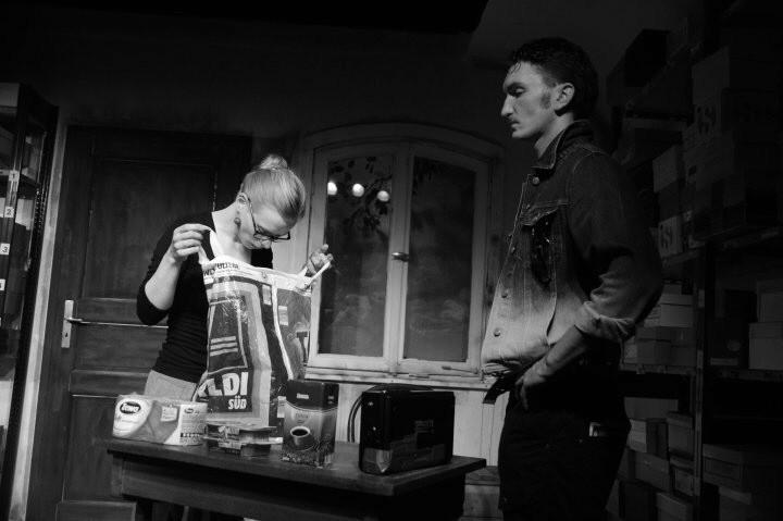 Blutenburg-Theater