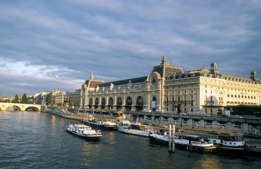 Europa Frankreich Paris, dpa