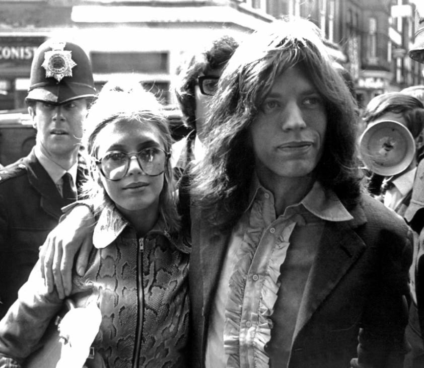 Mick Jagger wird 65