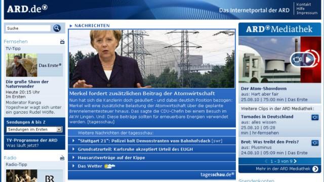 ARD.de