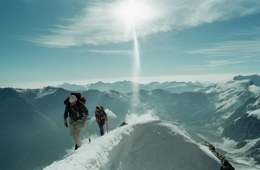 Ortler Nordpol-Expedition