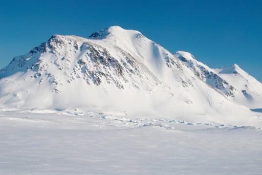 Grönland Berg