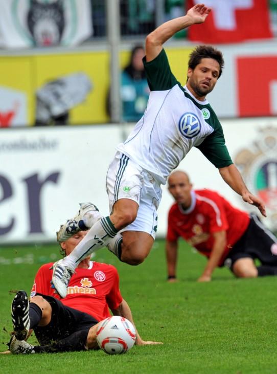 VfL Wolfsburg - FSV Mainz 05