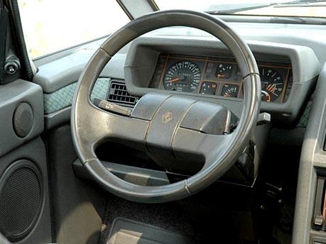Autoklassiker (18): 25 Jahre Renault Espace