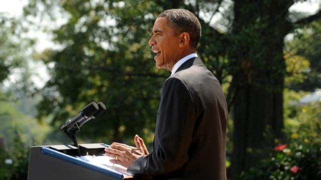 Obama will zusätzlichen Konjunkturschub