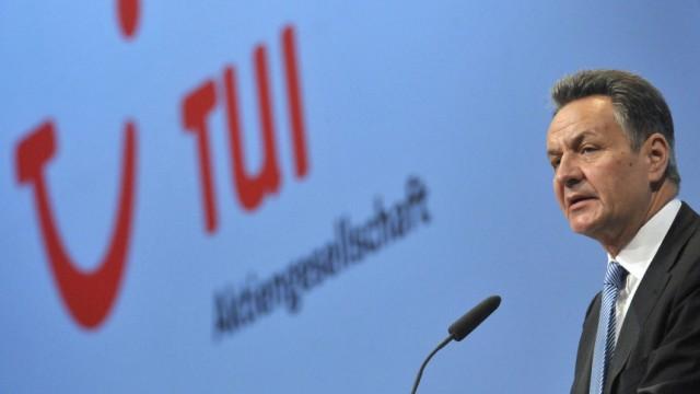 Hauptversammlung TUI AG