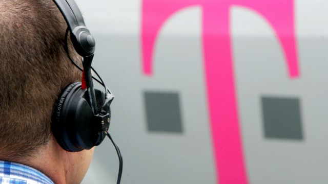Spitzel-Affäre Telekom