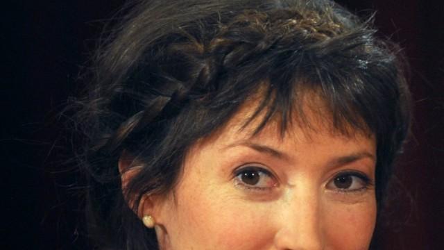 Charlotte Roche sagt Ja zu Drogen, außer Heroin
