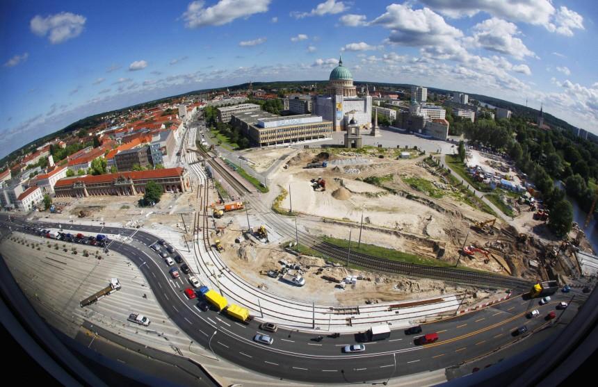 Neue Potsdamer Mitte