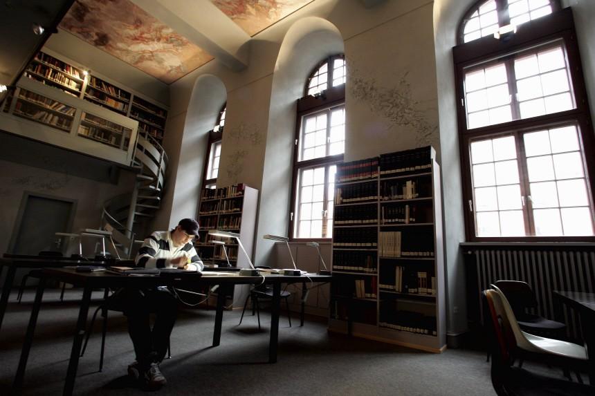 Universitaet Heidelberg