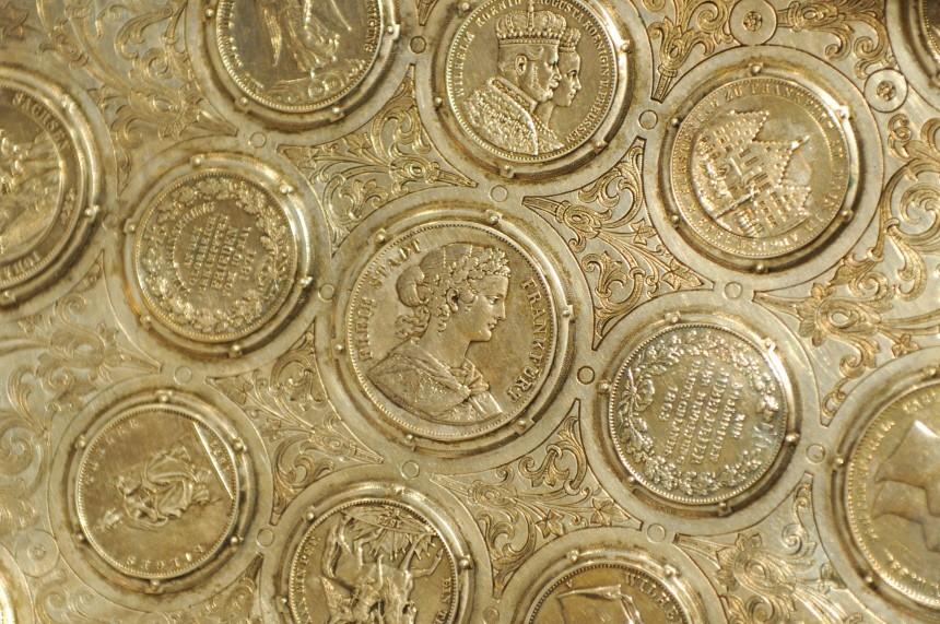 Geldpolitik für Jedermann: 10 Jahre Geldmuseum