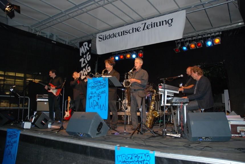 Kultur- und Shopping Nacht, München, 10. September 2010
