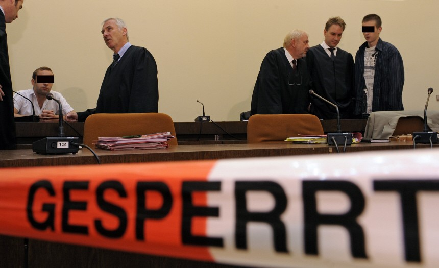 Peiniger von Dominik Brunner zu hohen Haftstrafen verurteilt