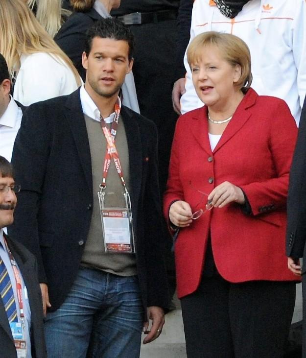 WM 2010 - Höhepunkte - Argentinien - Deutschland
