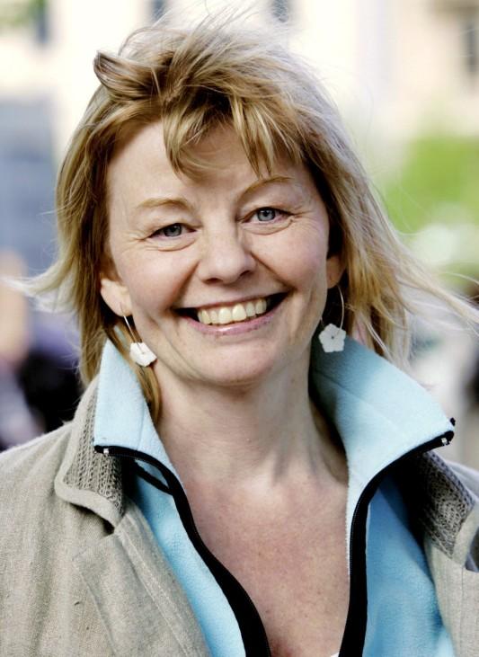 Inger Nilsson / Pippi Langstrumpf