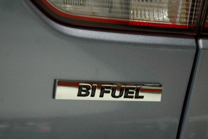Alternative Antriebe Biokraftstoffe VW BiFuel