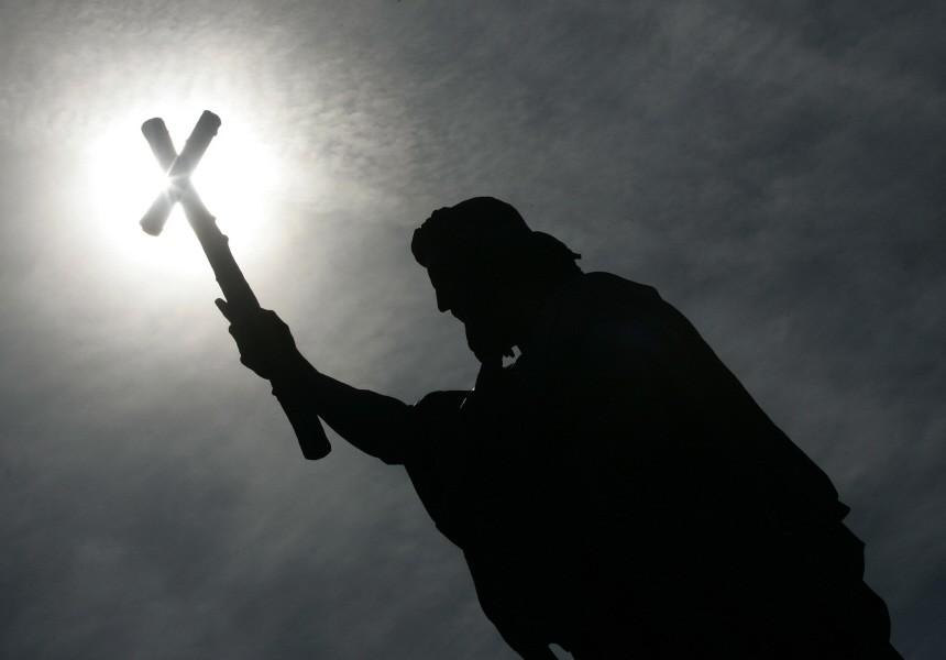 Wallfahrt der Pius-Bruderschaft nach Fulda