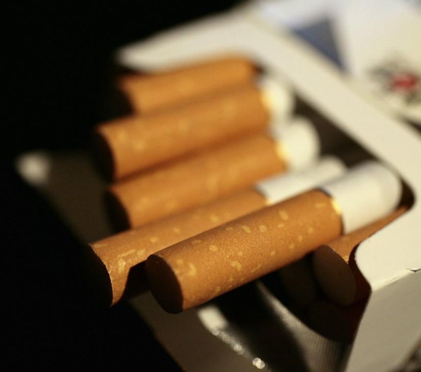 Koalition erwaegt offenbar Anhebung der Tabaksteuer
