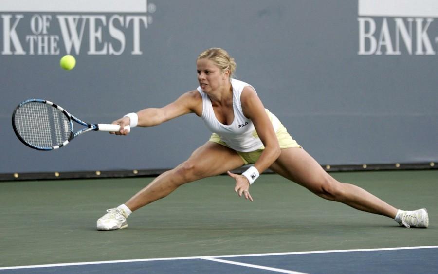 tennis frauen