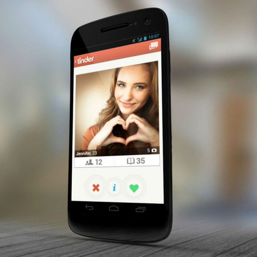 Dating-apps für gen x.