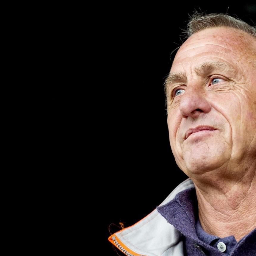holländische fussball legende