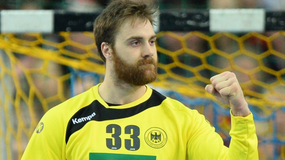 handball torwart wolf