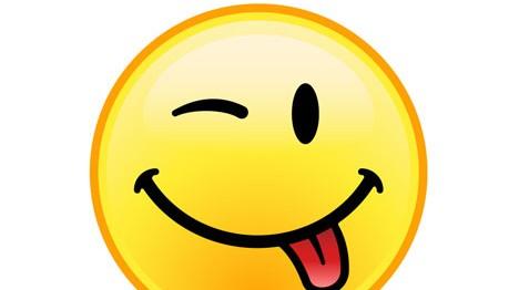 lachende smileys bedeutung